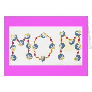 Welcome to Motherhood! Greeting Card