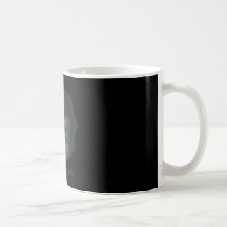 Welcome to my world 2 mug