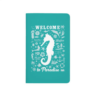 Welcome to Paradise Journal