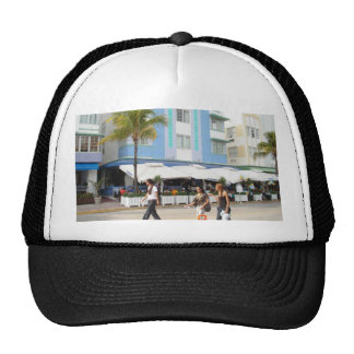 Welcome to South Beach Cap