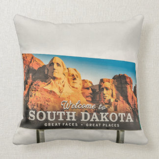 Welcome to South Dakota Sign Cushion