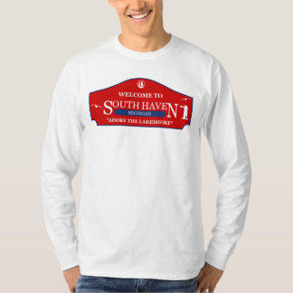 Welcome To South Haven Tees
