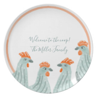 Welcome to the Coop Chicken Family Plate