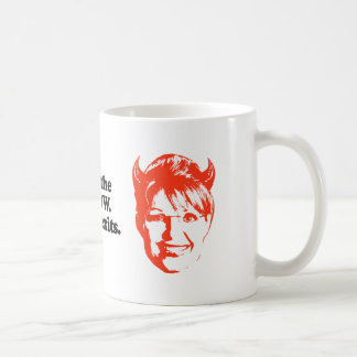 Welcome to the freak show. There are no exits Classic White Coffee Mug
