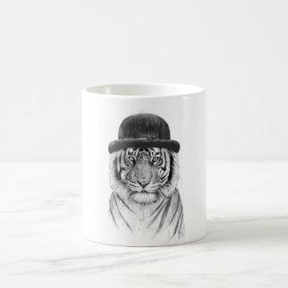 Welcome to the jungle coffee mug