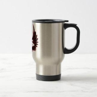 Welcome to Vega Travel Mug