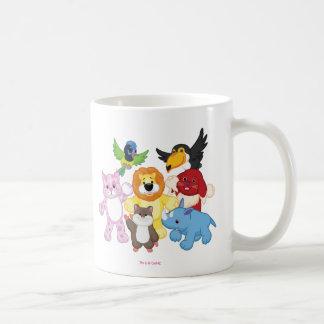 Welcome to Webkinz! Coffee Mug