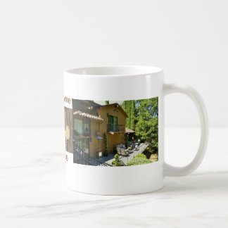 Welcome To Your New Home (Custom) Mug