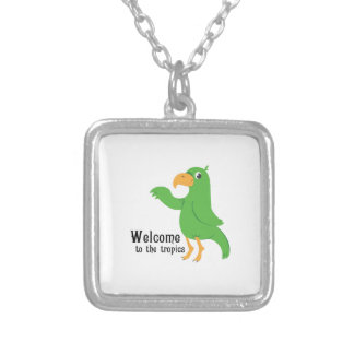 Welcome Tropics Necklaces