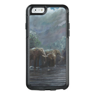 Welcome Waters 1990 OtterBox iPhone 6/6s Case