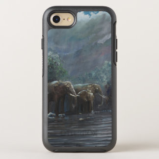 Welcome Waters 1990 OtterBox Symmetry iPhone 8/7 Case