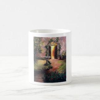 Welcoming Light Mug