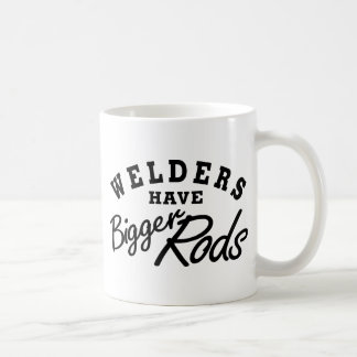 Welders Have... Coffee Mug