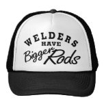 Welders Have... Hat