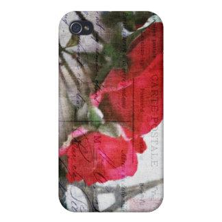 We'll Always Have Paris Iphone case iPhone 4/4S Cases