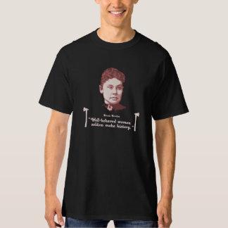 Well Behaved Lizzie T-Shirt