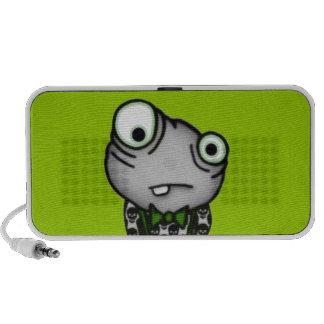 Well Dressed Monster Mini Speaker