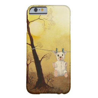 Well H Teddy Barely There iPhone 6 Case