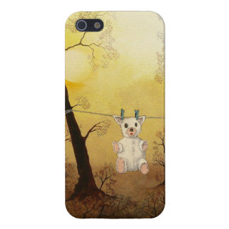 Well H Teddy i phone 5 case! iPhone 5 Cases