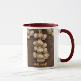 Well Hung! Mug