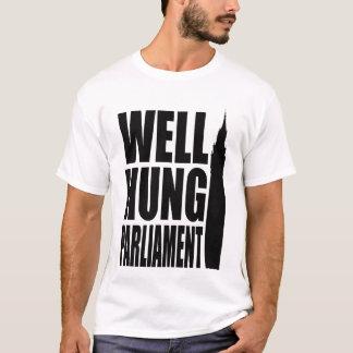 Well Hung Parlliament T-Shirt