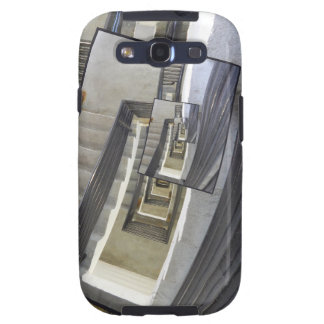 Well of Stairs Samsung Galaxy SIII Cover