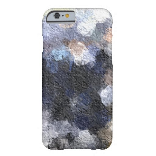 well this was strange barely there iPhone 6 case