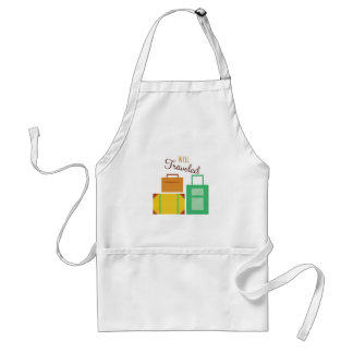 Well Traveled Aprons
