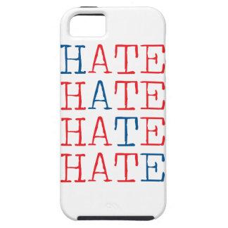 Wellcoda Always Hate Your Enemy Crazy Fun iPhone 5 Case