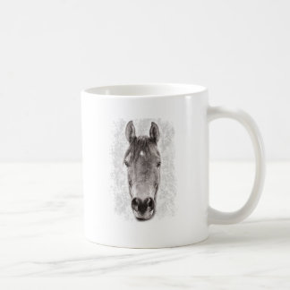 Wellcoda Animal Horse Nature Beautiful Coffee Mug