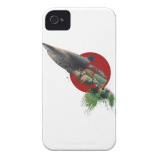 Wellcoda Animal Sealife Zoo Shark Sheep Case-Mate iPhone 4 Cases