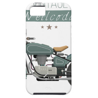 Wellcoda Apparel Chopper Life Motor Bike Case For The iPhone 5