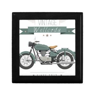 Wellcoda Apparel Chopper Life Motor Bike Gift Box
