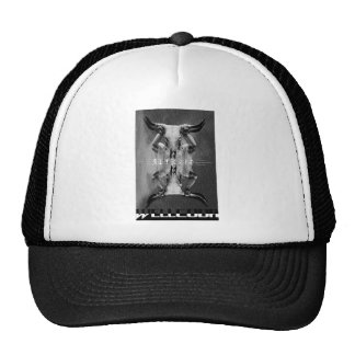 Wellcoda Apparel Cult Mask Crazy Animal Cap