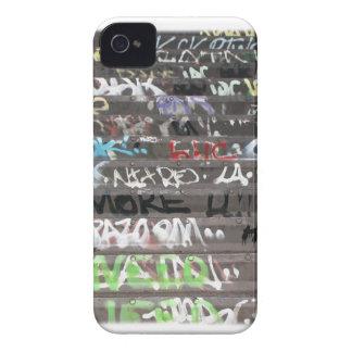 Wellcoda Apparel Graffiti Life Youth Fun iPhone 4 Case-Mate Case