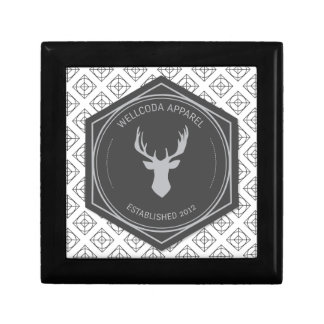 Wellcoda Apparel Stag Party Deer Season Gift Box