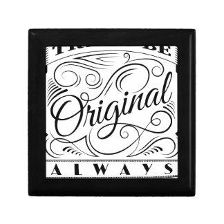 Wellcoda Be Original Yourself Motivation Gift Box