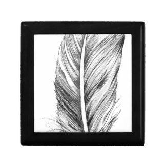 Wellcoda Bird Of A Feather Life Dream Fun Gift Box