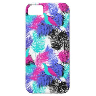 Wellcoda Bird Of Paradise Life Parrot Fun Barely There iPhone 5 Case