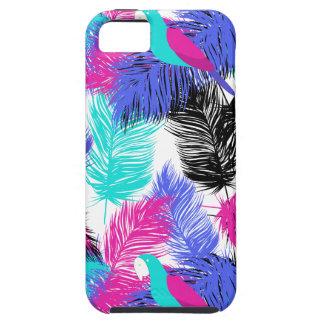 Wellcoda Bird Of Paradise Life Parrot Fun iPhone 5 Covers