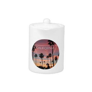 Wellcoda California Palm Beach Sun Spring