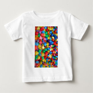 Wellcoda Crazy Colour Ball Pool Candy Life Baby T-Shirt