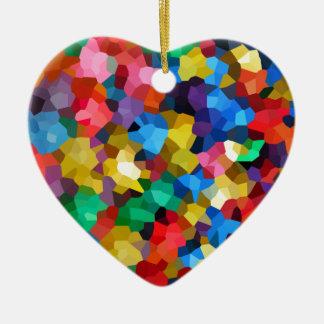 Wellcoda Crazy Colour Ball Pool Candy Life Christmas Ornament