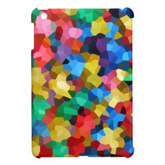 Wellcoda Crazy Colour Ball Pool Candy Life iPad Mini Cases