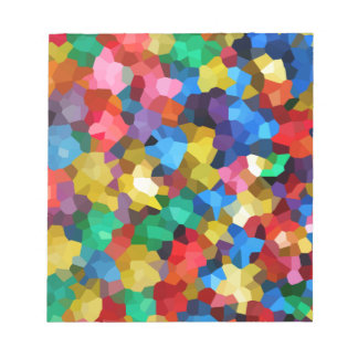Wellcoda Crazy Colour Ball Pool Candy Life Notepads