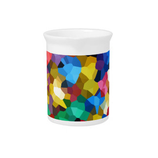 Wellcoda Crazy Colour Ball Pool Candy Life Pitcher