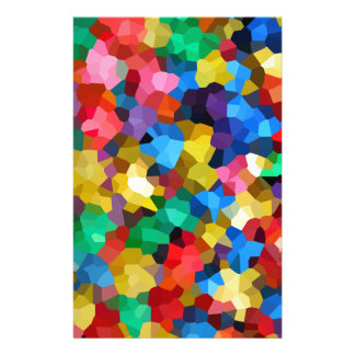 Wellcoda Crazy Colour Ball Pool Candy Life Stationery