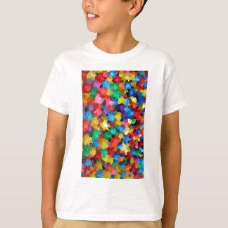 Wellcoda Crazy Colour Ball Pool Candy Life T-Shirt