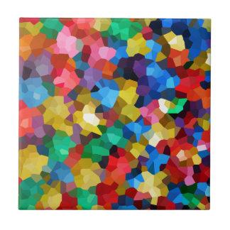 Wellcoda Crazy Colour Ball Pool Candy Life Tile