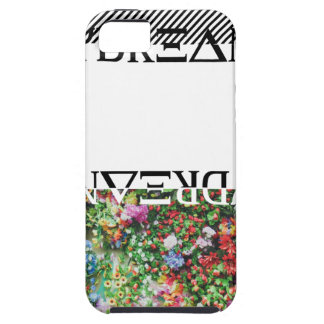 Wellcoda Day Dreamer Contrast Flower Life iPhone 5 Case